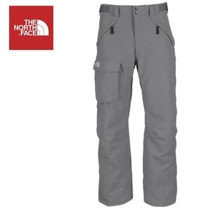The North Face Hyvent ski pants